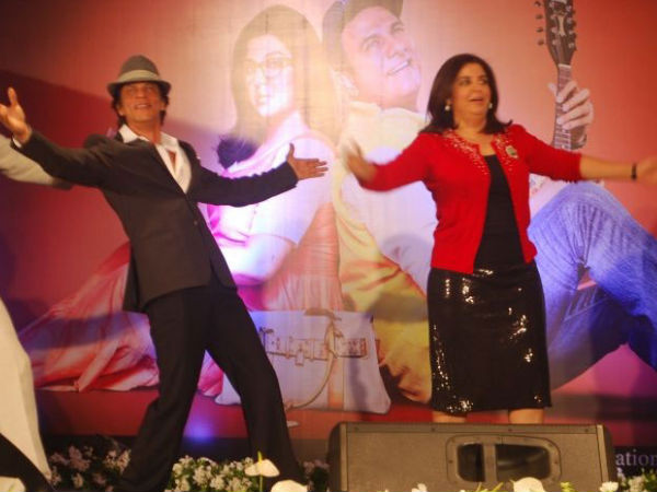 Hollywood Will Take Over Bollywood If There's No Song & Dance: Farah Khan