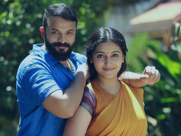 JUST OUT: Jayasurya's Fukri Official Teaser