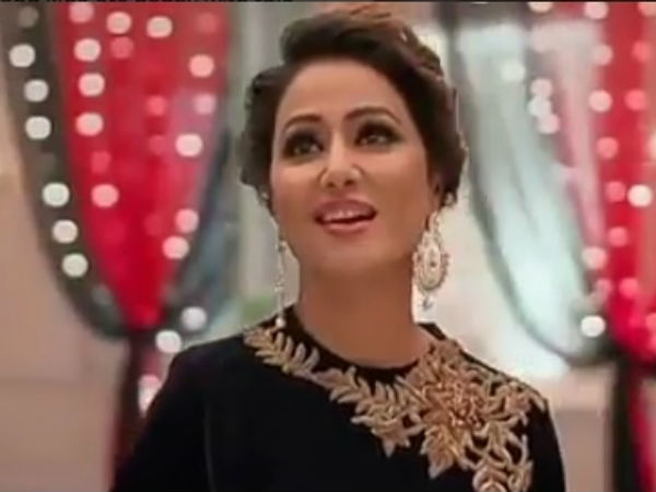 Hina Khan Talks About Bigg Boss; Confirms That She Won't Return To Yeh Rishta Kya Kehlata Hai!