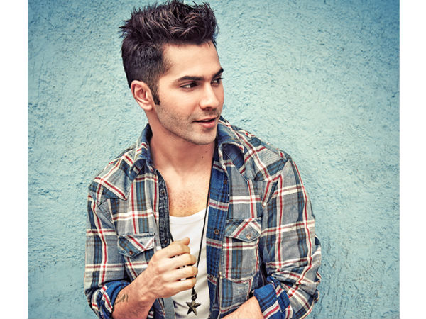 I Am Not Starring In Zoya Akhtar's 'Gully Boy' Says Varun Dhawan!