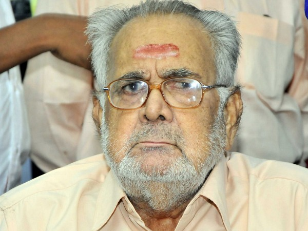 Actor Jagannatha Varma Passes Away