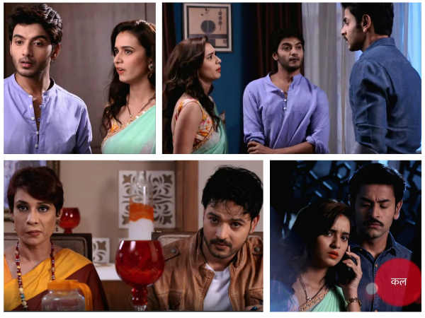 Jana Na Dil Se Door: Why Kalindi Tried To Kill Atharv?