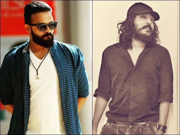 WOW! Jayasurya And Sajid Yahiya To Join Hands Once Again!