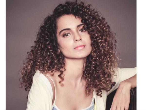 Kangana Ranaut: People Tried To Shame Me For Not Knowing English!