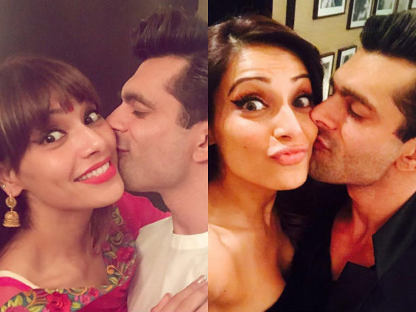 Karan Singh Grover Is A Very Romantic Husband Says Bipasha Basu!