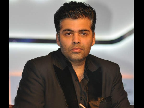 Karan Johar Opens Up About Why Friendships Don't Last For Long In Bollywood & It Will Make You Sad!