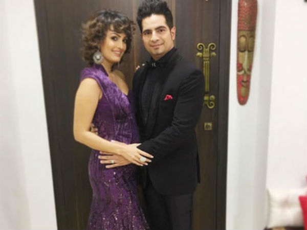 Are Karan Mehra & Nisha Rawal Expecting Their First Child?