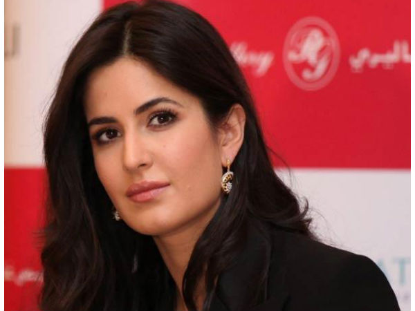 Katrina Kaif Talks About Marital Rape!