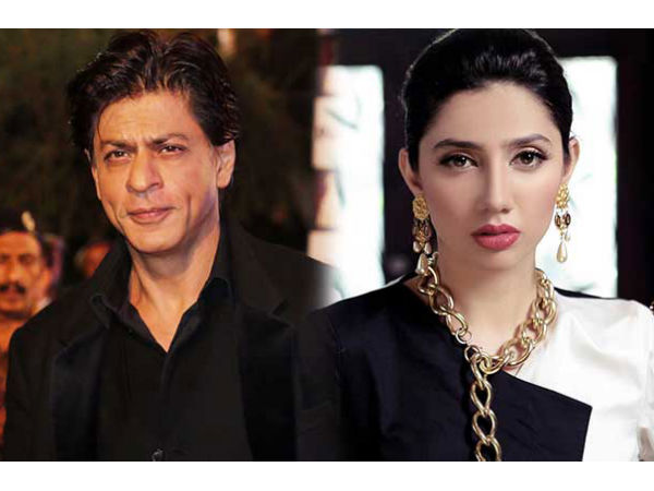 Shahrukh Khan's Raees Team To Get Mahira Khan Back In India For Promotions Despite The Ban?