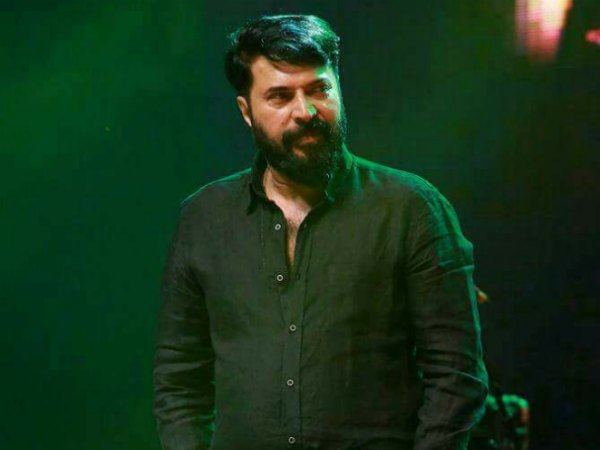 WOW! Mammootty To Join Hands With A Debut Director Once Again!