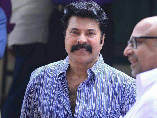 Mammootty's Puthan Panam: Here's An Interesting Update