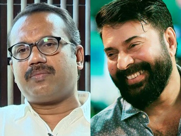 Mammootty-Shafi Project Delayed?