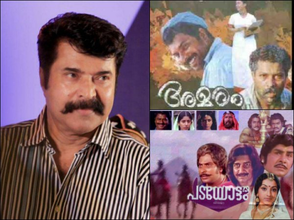 Mammootty's Tryst With Father Roles: The Best 5 Among The Lot!