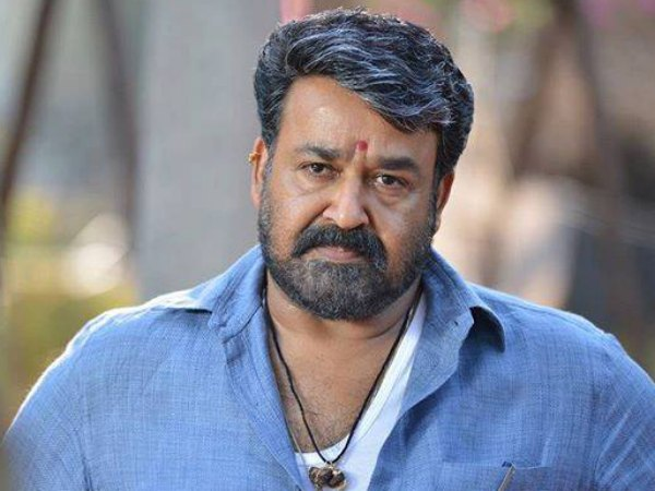 INTERESTING! Mohanlal Approached For Another Telugu Movie?
