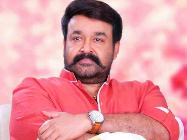 Here Is What Mohanlal Has To Say About Playing National Anthem In Theatres!
