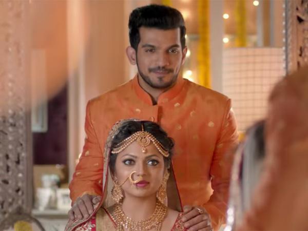 Pardes Mein Hai Mera Dil SPOILER: Will Destiny Bring Raghav & Naina Together?