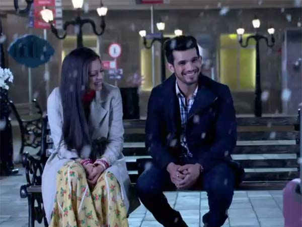 Image result for raghav and naina laughs