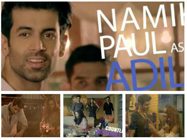 Lisa Haydon-Namik Paul Starrer Web Series 'The Trip' Promo Out; Fans Are Super Excited!
