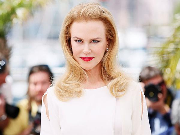 "Nicole Kidman Had To Beg For A Role In The Movie ""To Die For"""
