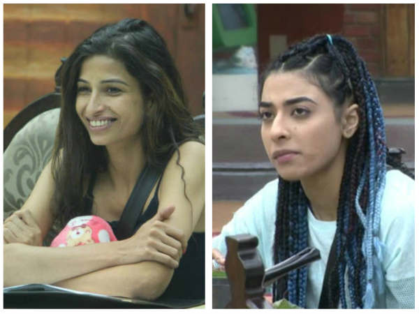 Bigg Boss 10: Priyanka Jagga, VJ Bani & 5 Other Contestants Nominated; Om Swami Might Return Soon!