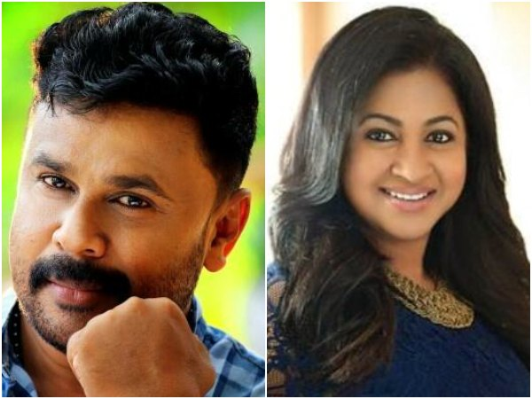Radhika Sarathkumar To Make A Mollywood Comeback With A Dileep Movie!