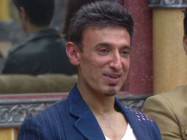Bigg Boss 10: Why Was Rahul Dev Eliminated From The Show?