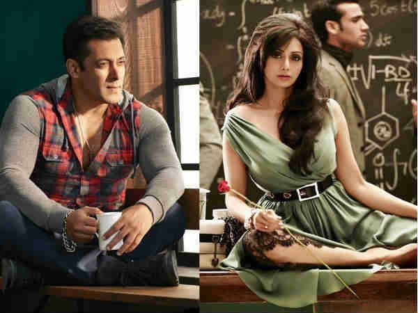 RUMOUR HAS IT: Sridevi To Star In Salman Khan's Next Production?