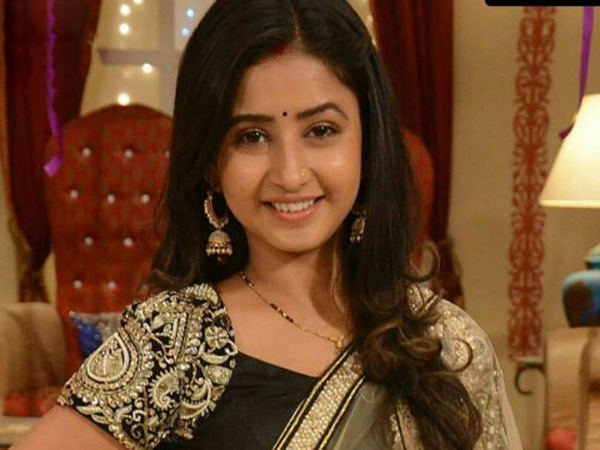 Ishqbaaz: Will 'Krishnadasi' Actress Sana Amin Sheikh Play The Female Lead Opposite Omkara?