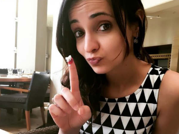 Sanaya Irani In Talks With Beyond Dreams' Next For Sony TV!