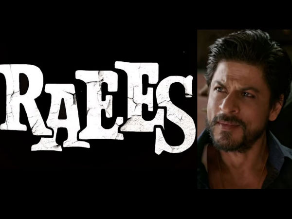What Cash Crunch? Shahrukh Khan Doesn't Feel That Raees Would Be Affected By Demonetisation!