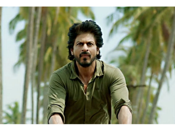 Shahrukh Khan: Happy That I Stood Up To The Expectations In Dear Zindagi