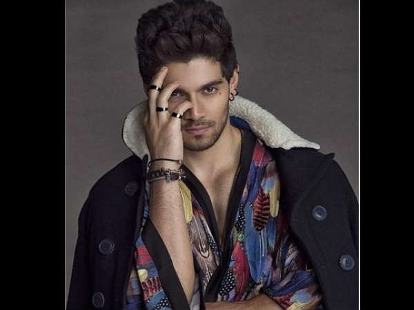 BUZZ: After Parineeti Chopra, Sooraj Pancholi Bows Out Of Circus?