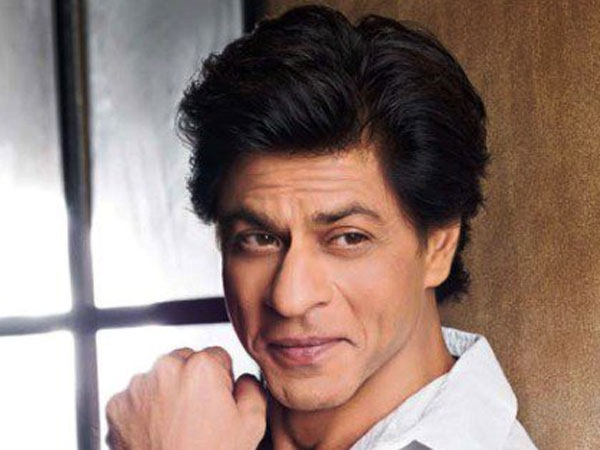 Shahrukh Khan To Return To Television With A New Show!