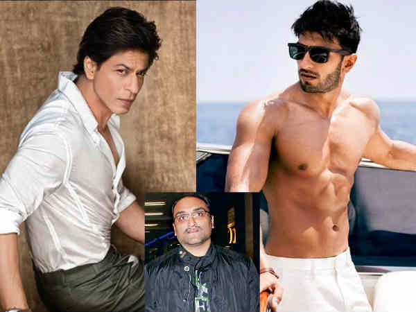 Ranveer Singh's Proudest Moment Arrives & It's Got Something To Do With Shahrukh Khan!