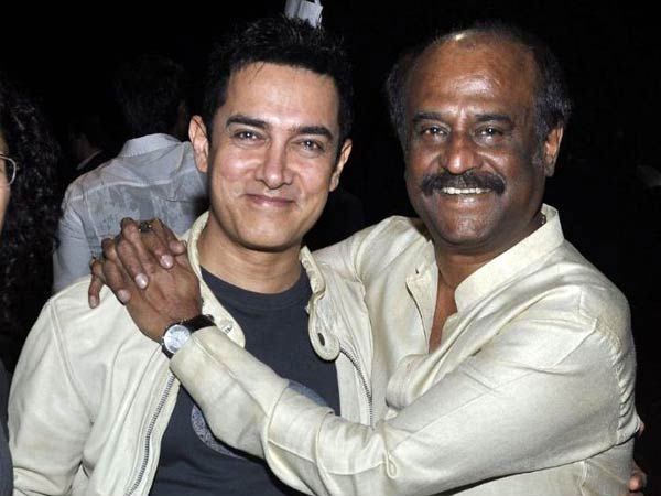 Did Superstar Rajinikanth Turn Down Aamir Khan's Dangal 'Voice Dubbing' Offer?