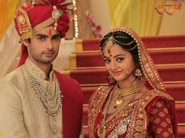 Swaragini To Get An Extension!