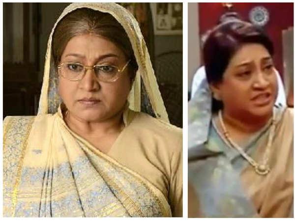 Yeh Rishta Kya Kehlata Hai: Swati Chitnis To Play Kartik's Dadi!