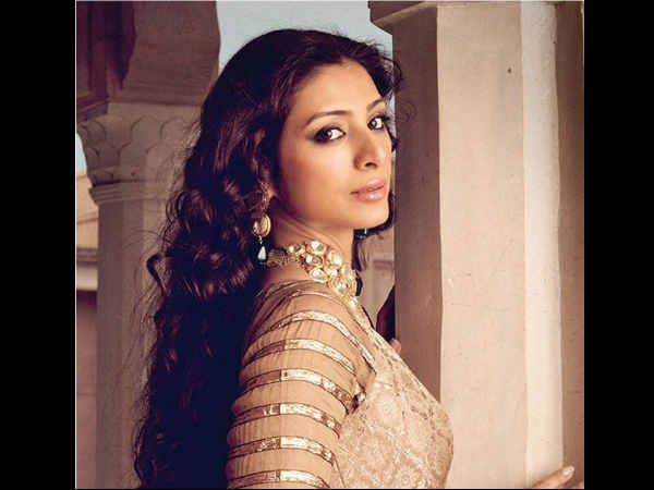 BUZZ: Tabu In Talks To Play Nargis In Ranbir Kapoor Starrer Sanjay Dutt Biopic?