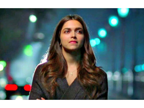 Deepika Padukone Crying Sad Tears