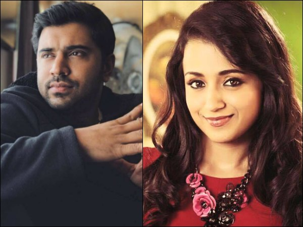 WOW! Trisha Krishnan To Make Her Mollywood Debut With Nivin Pauly-Shyamaprasad Movie!