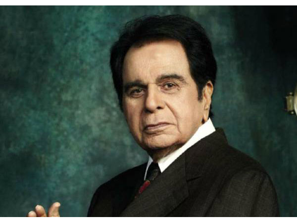 Veteran Actor Dilip Kumar Hospitalised! Complains Of Swelling In Legs