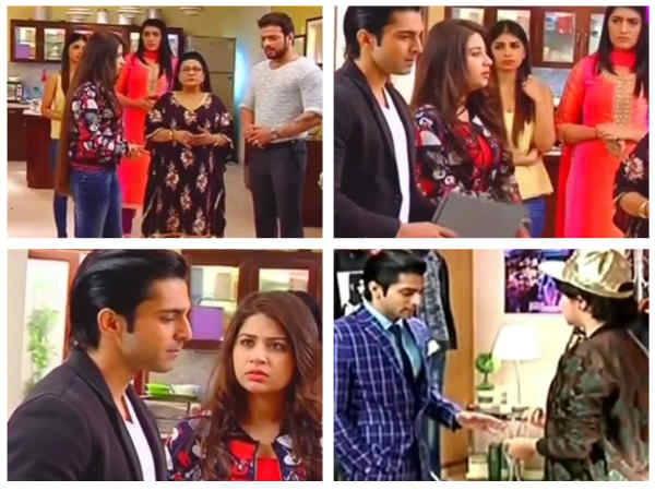 Yeh Hai Mohabbatein Spoiler: Raman Lashes Out At Ruhi & Sohail!