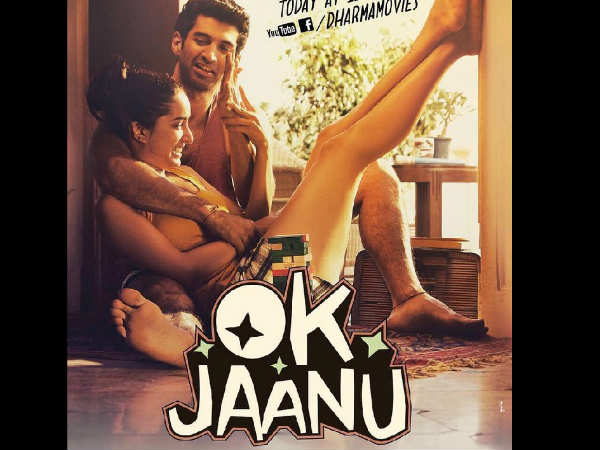 OK Jaanu First Weekend (3 Days) Box Office Collection