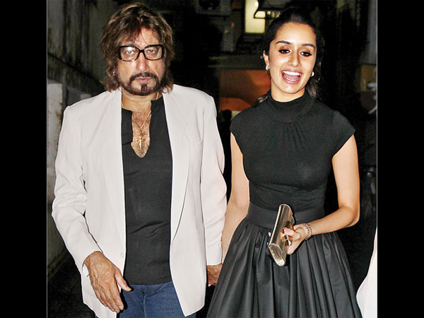 Shraddha Respects Farhan A Lot