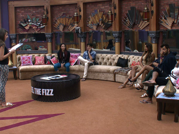Was Bigg Boss Partial Towards Indiawale?