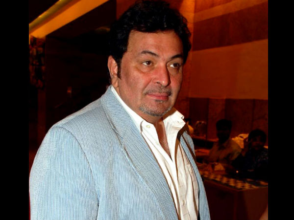 Stop Naming Public Structures After Politicians: Rishi Kapoor