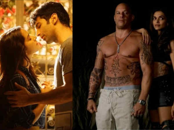 On Competing At The Box Office With Deepika Padukone's Hollywood Debut xXx: Return Of Xander Cage That Releases In The Same Week