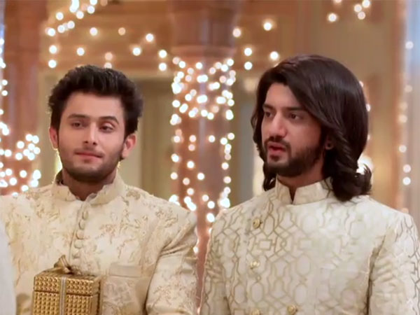 Ishqbaaz: 4 Lions Films To Launch A New Show To showcase Omkara & Rudra's Love Stories!
