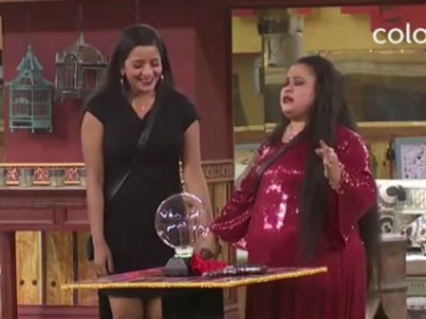 Vikrant proposes Monalisa, couple to have grand wedding inside Bigg Boss house