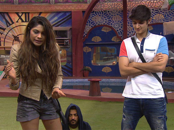 His Friendship With Lopa